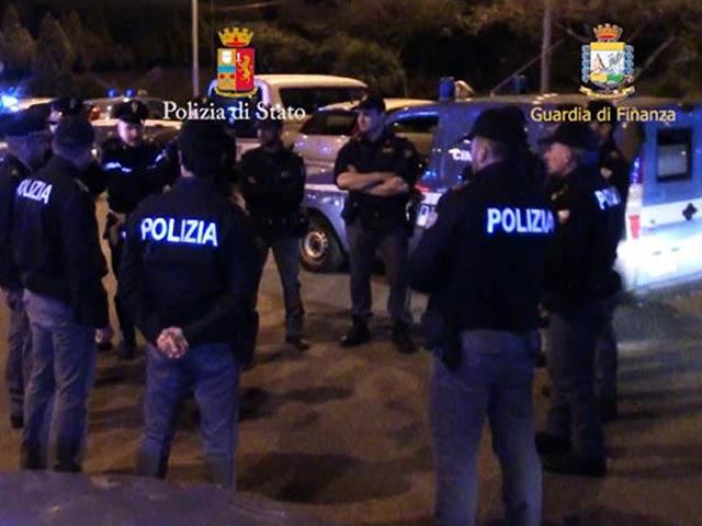'Ndrangheta, minacciati giornalisti Rai a Isola Capo Rizzuto
