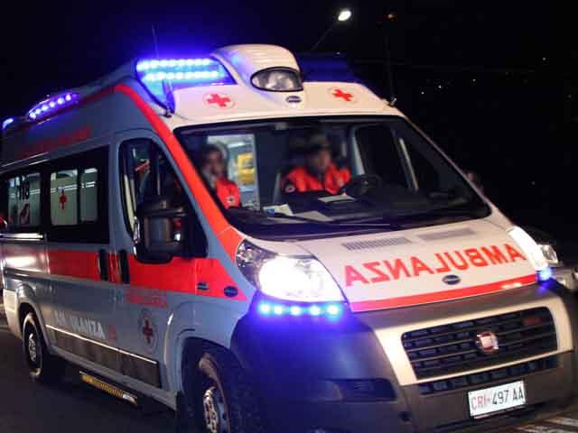Tragedia a Botricello (CZ): uomo travolto e ucciso sulla SS 106