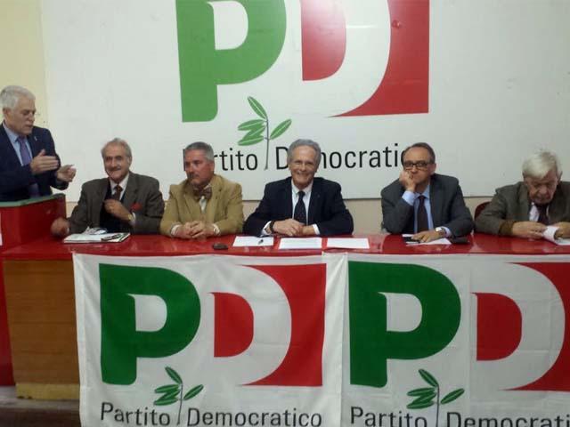 Congresso Pd, percentuali bulgare a Castellammare: stravince Renzi