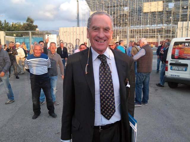 Ancora problemi per il Crotone: rischia di slittare il ritorno allo 'Scida'