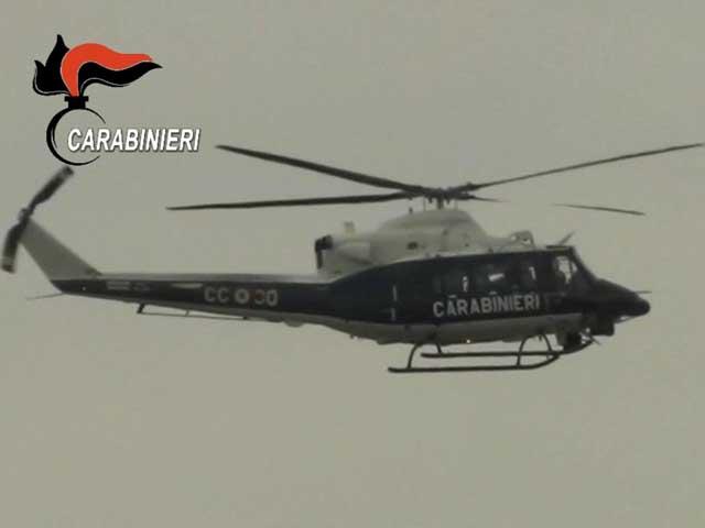 Operazione antidroga a Crotone: 21 arresti