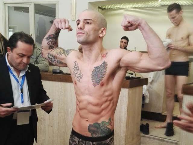 Crotone, boxe: Tobia Loriga è il nuovo campione italiano dei pesi welter