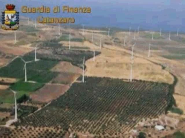 'Ndrangheta: Gratteri sequestrato parco eolico, più imponente d'Europa