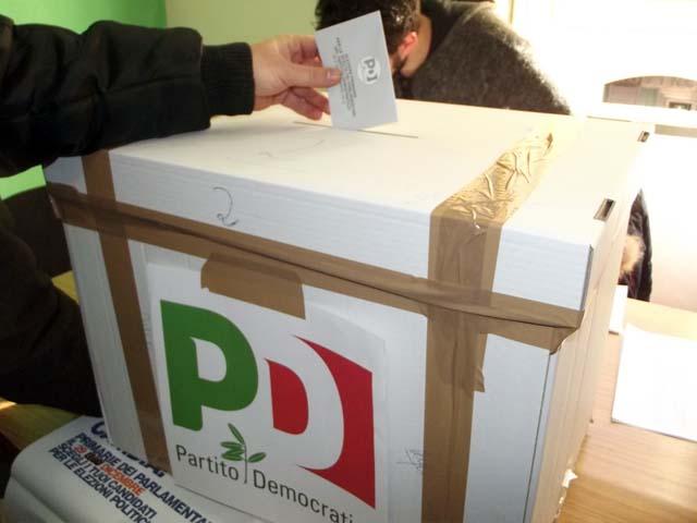 Partito Democratico: come e dove votare per la scelta del nuovo segretario