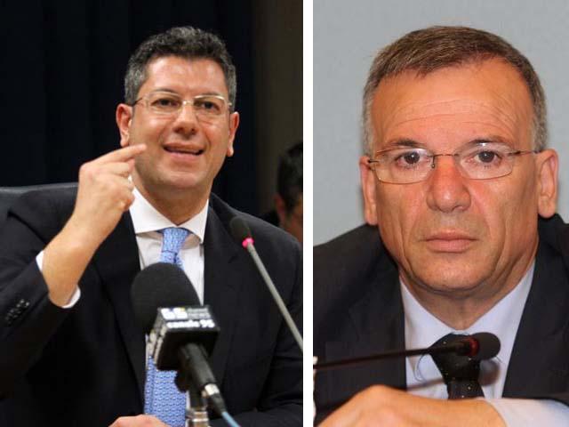 Caso Sarlo: Scopelliti e Tallini assolti anche in appello
