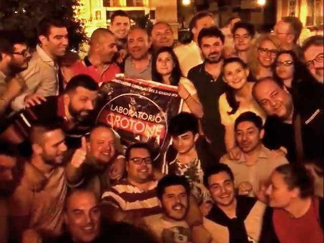 Crotone: Ugo Pugliese è il nuovo sindaco