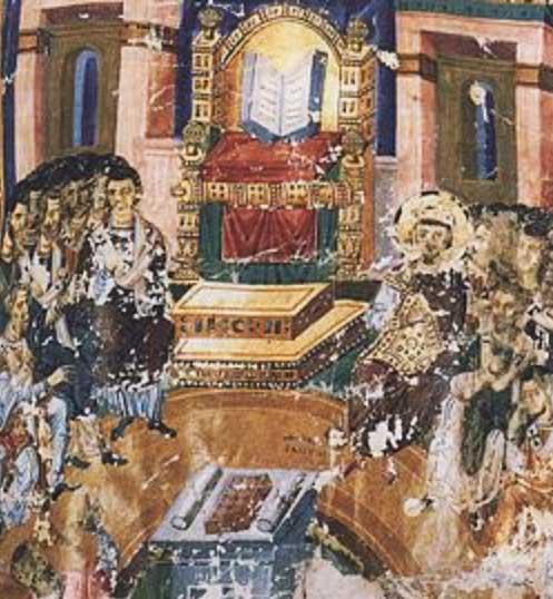 Antropologia bizantina nelle tradizioni calabresi