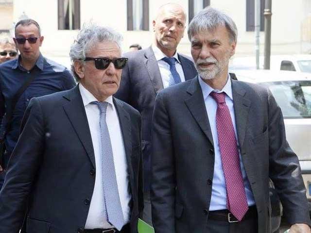 bb9bc8bb52323 CATANZARO - Il consigliere regionale Vincenzo Antonio Ciconte