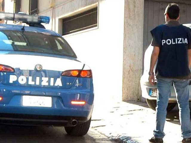 polizia pasi