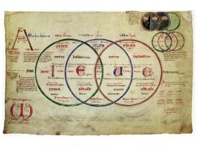 Gioacchino da Fiore, San Francesco d'Assisi e Dante Alighieri: teologie a confronto in una mostra a Ravenna