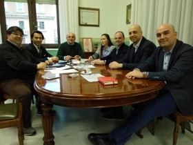 Antica Kroton, incontro in Comune con parti sindacali e datoriali: «Presto un tavolo direttivo per monitorare e migliorare»