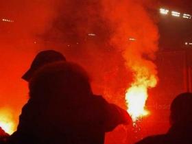 Daspo a tifosi notificati dalla Questura per compartamenti pericolosi durante le ultime partite casalinghe del Crotone