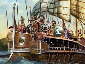 Il mare e l'antica Kroton: dalla fondazione, ai miti, agli eroi che la tradizione e la letteratura storica ci hanno tramandato
