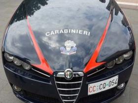 Elude controllo dei carabinieri e si da' a breve fuga per vie cittadine: arrestato 30enne di Isola Capo Rizzuto, aveva dose di cocaina