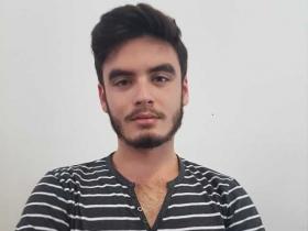 Andrea felli eletto rappresentante degli studenti del for Arredo inox crotone