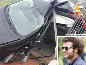 Dramma questa mattina a Crotone: un giovane di 30 anni ha perso la vita dopo aver perso il controllo della propria automobile