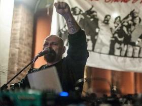 Festa della Liberazione in grande stile a Crotone: 'O Zulu' dei 99 Posse in concerto al ''Museo e giardini di Pitagora''